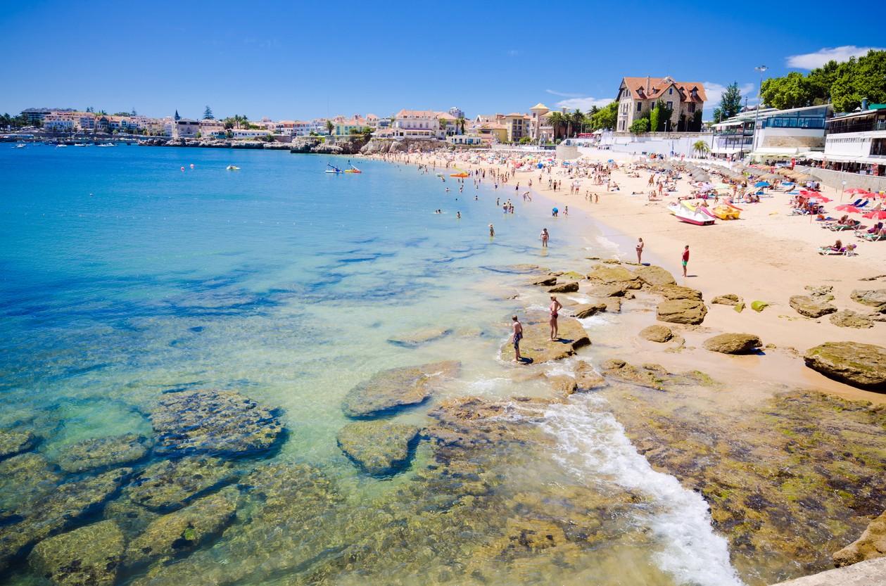 Turismo cresce em Portugal